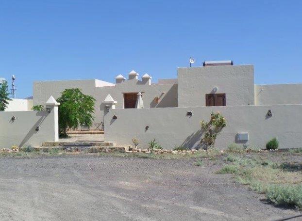 Finca auf Fuerteventura