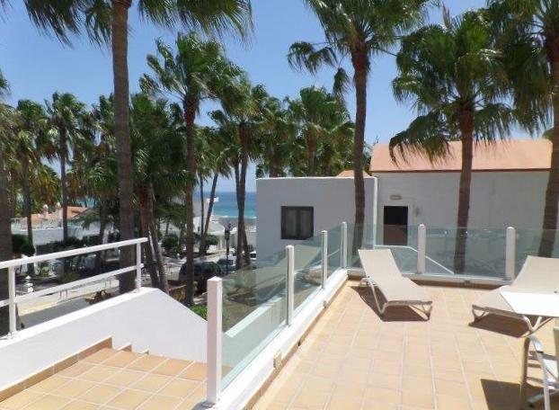 Fuerteventura Costa Calma Bahia Calma Rendite Objekt