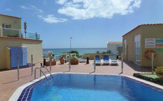 Fuerteventura Costa Calma direkt am Meer Strand Sotavento