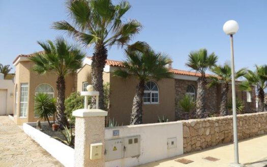 Fuerteventura La Pared Haus mit Meerblick