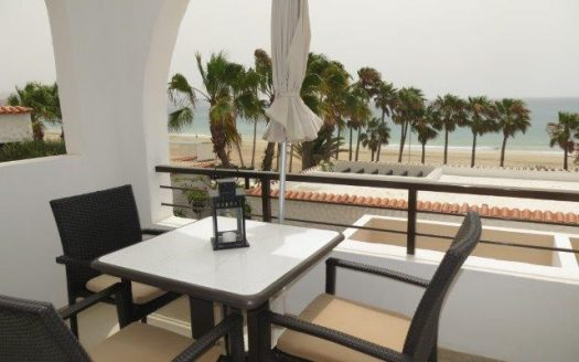 Duplex exclusivo en Costa Calma