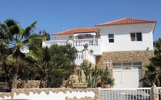Villa en Costa Calma