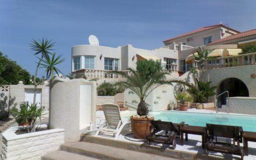 Luxus Villa in Costa Calma