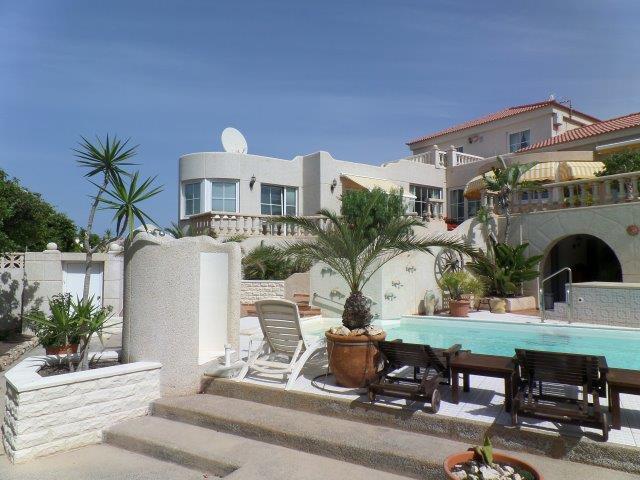 Luxury Villa in Costa Calma