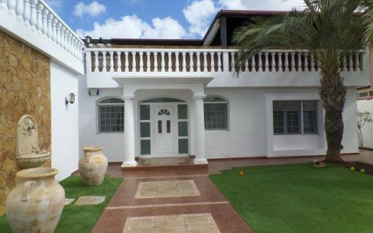 Exklusive Villa in Jandia