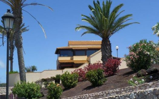 Exclusive Villa in Costa Calma