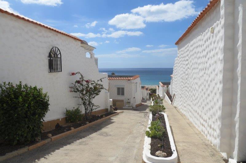 Apartment 2 bedrooms in Costa Calma