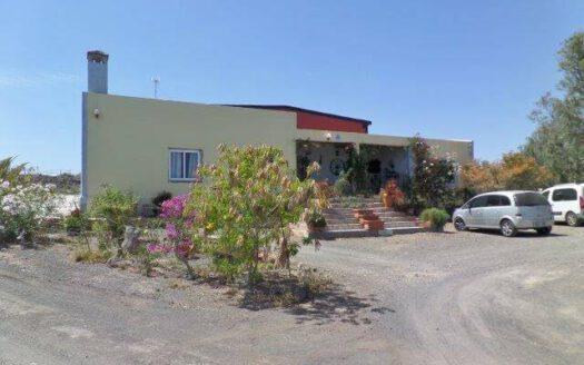 Las Playitas Fuerteventura Finca para comprar