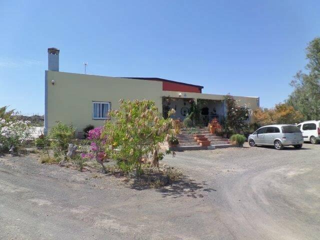 Las Playitas Fuerteventura Finca zum Kauf