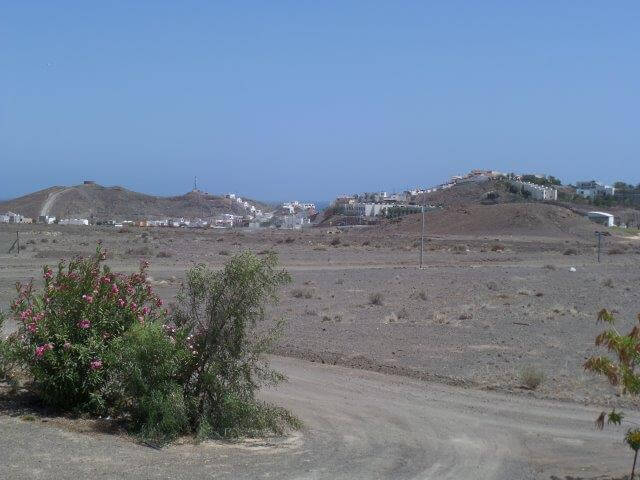 Las Playitas Fuerteventura Finca Verkauf