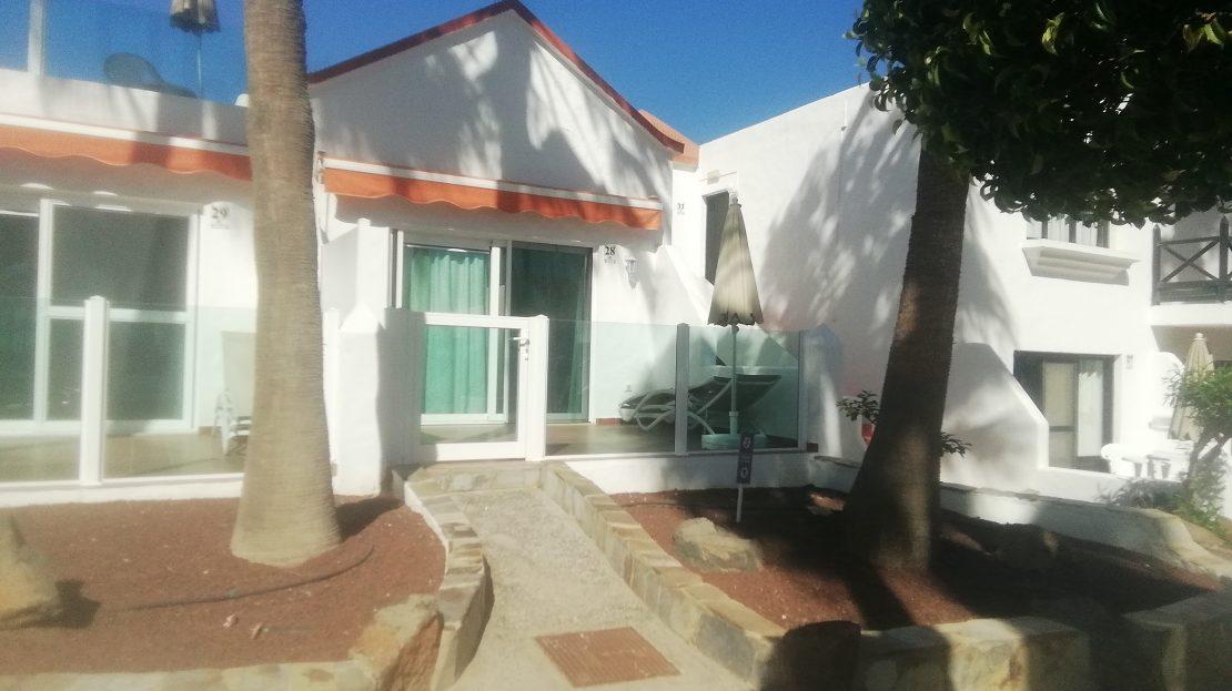 Top Apartment in Costa Calma