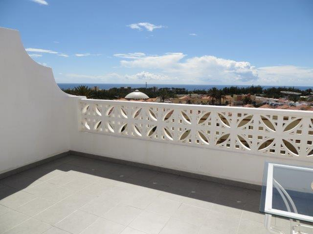 apartment in Costa Calma kaufen