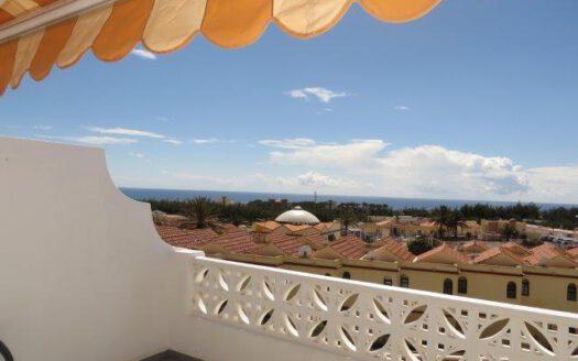 Gepflegtes Apartment in Costa Calma