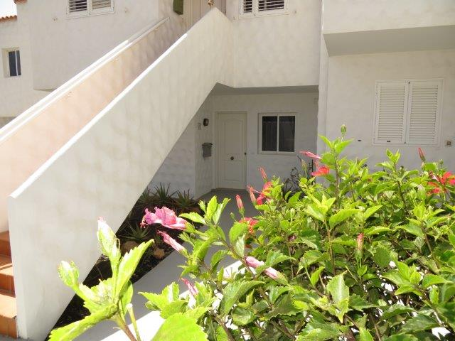 Apartment in Costa Calma