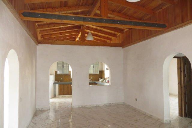 Finca 4 dormitorios Fuerteventura