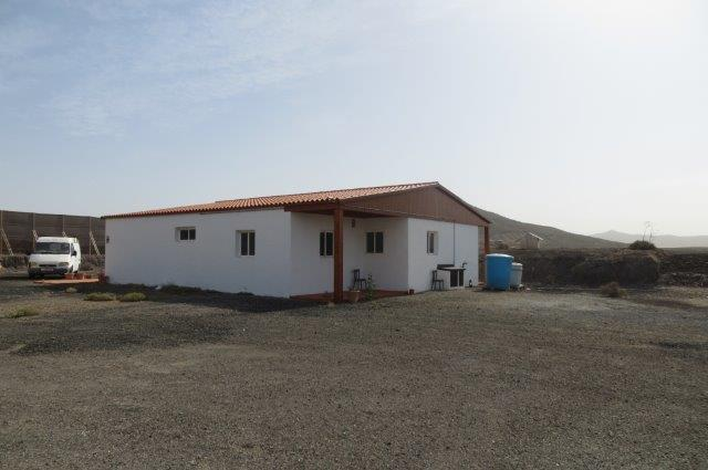 Finca Rustica Fuerteventura