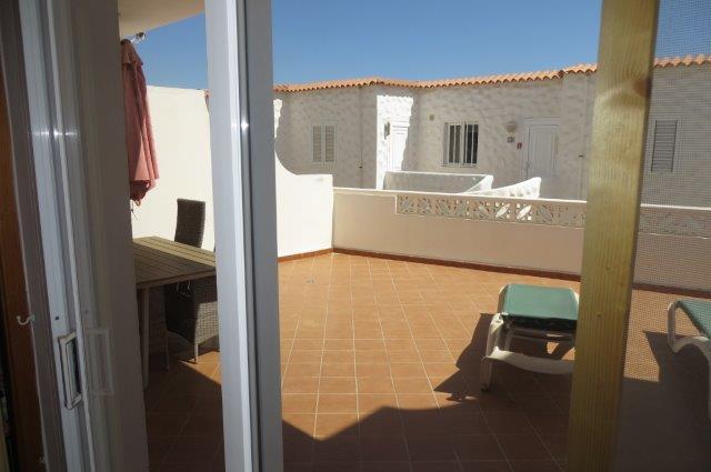 Apartment in Costa Calma zum Verkauf