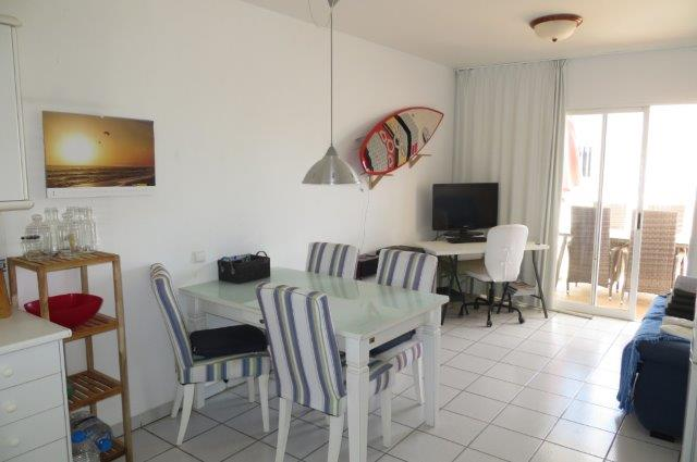 Fuerteventura, Costa Calma, Apartment