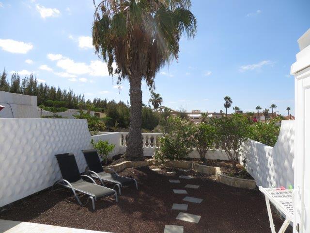 Bungalow mit Garten Costa Calma