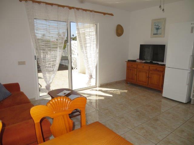 Costa, Calma Fuerteventura