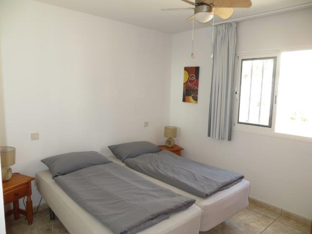 Bungalow 1 Schlafzimmer Costa Calma