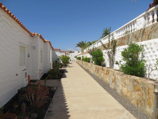 Fuereteventura, Costa Calma
