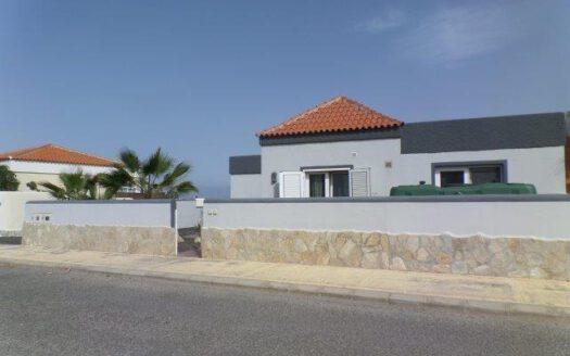 Fuerteventura La Pared Villa House Flat